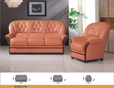 Collections SWH  Classic  Living Special Order A90