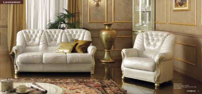 Collections Camel Classic Living Rooms, Italy Leonardo Living