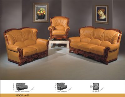 Collections SWH  Classic  Living Special Order A52