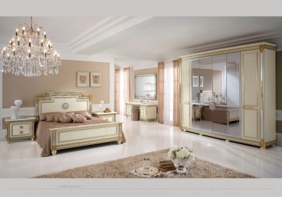 Brands Arredoclassic Bedroom, Italy