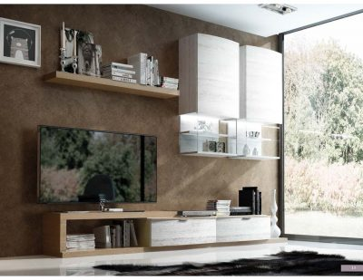 Brands Fenicia Wall Units, Spain Fenicia Wall Unit Salon 09