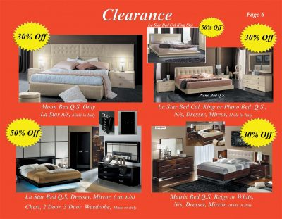 Clearance 2016  Clearance Brochure Page 6