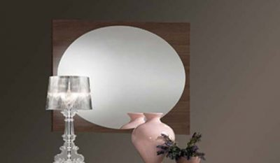 Clearance Bedroom Teseo Mirror Only