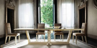 Collections Arredoclassic Dining Room, Italy