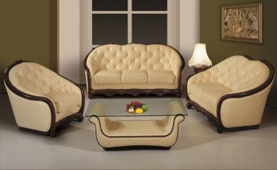 Collections SWH  Classic  Living Special Order A58