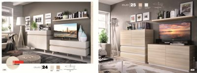 Collections Duo Wall Units DUO 24_25