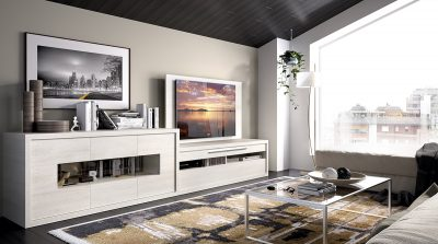 Collections Duo Wall Units DUO 49