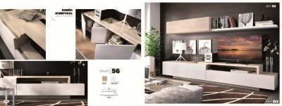 Collections Duo Wall Units DUO 56