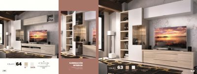 Collections Duo Wall Units DUO 63_64