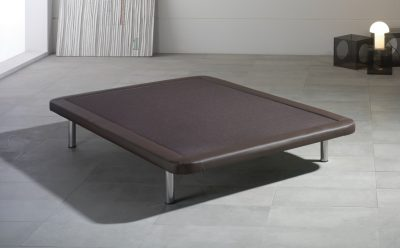 Collections Dupen Mattresses and Frames, Spain UPHOLSTERED BASES  PARIS