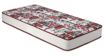 Collections Dupen Mattresses and Frames, Spain JUVENILE AND BABY MATTRESSES  LONDON