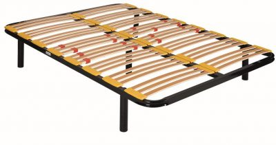 Collections Dupen Mattresses and Frames, Spain WOODEN SLAT FRAMES R-63, R- 64