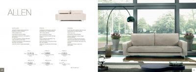 Collections Elkfo Living Room, Classic Sofas and Chairs Allen