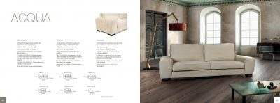 Collections Elkfo Living Room, Classic Sofas and Chairs Aqua