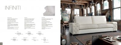 Collections Elkfo Living Room, Classic Sofas and Chairs Infinity