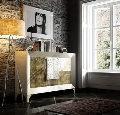 Collections FRANCO AZKARY SIDEBOARDS, SPAIN A13