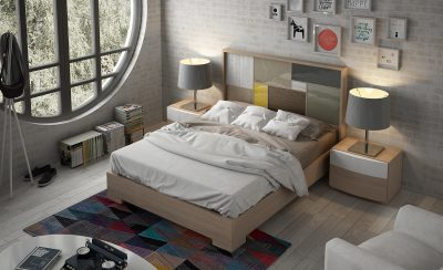Collections Fenicia  Modern Bedroom Sets, Spain Fenicia Composition 14 / comp 602