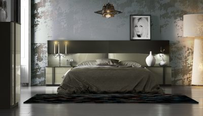 Collections Fenicia  Modern Bedroom Sets, Spain Fenicia Composition 18 / comp 601