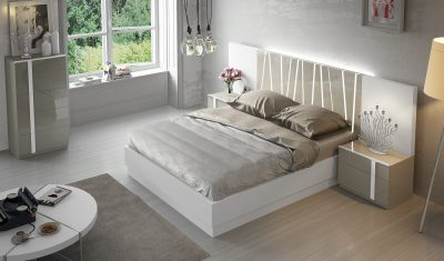 Collections Fenicia  Modern Bedroom Sets, Spain Fenicia Composition 2 / comp 606