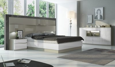 Collections Fenicia  Modern Bedroom Sets, Spain Fenicia Composition 21 / comp 601