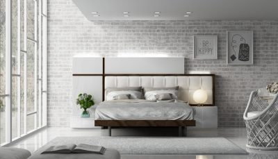 Collections Fenicia  Modern Bedroom Sets, Spain Fenicia Composition 23 / comp 603
