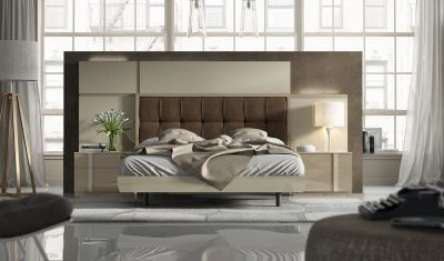 Collections Fenicia  Modern Bedroom Sets, Spain Fenicia Composition 24 / comp 603