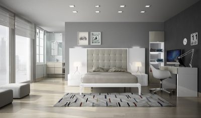 Collections Fenicia  Modern Bedroom Sets, Spain Fenicia Composition 33 / comp 600