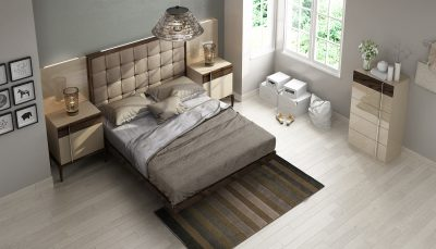 Collections Fenicia  Modern Bedroom Sets, Spain Fenicia Composition 35 / comp 600