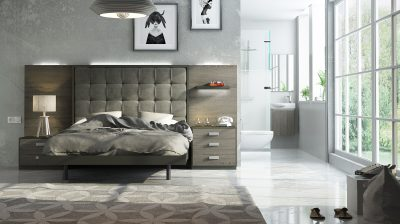 Collections Fenicia  Modern Bedroom Sets, Spain Fenicia Composition 37 / comp 600