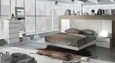 Collections Fenicia  Modern Bedroom Sets, Spain Fenicia Composition 40 / comp 604