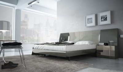 Collections Fenicia  Modern Bedroom Sets, Spain Fenicia Composition 41 / comp 511