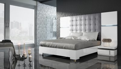 Collections Fenicia  Modern Bedroom Sets, Spain Fenicia Composition 46 / comp 513