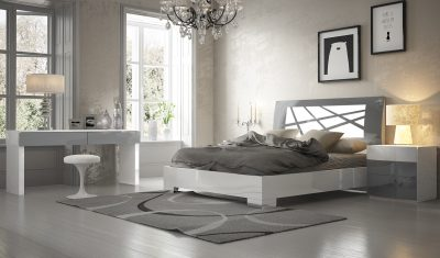 Collections Fenicia  Modern Bedroom Sets, Spain Fenicia Composition 52 / comp 501
