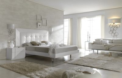 Collections Fenicia  Modern Bedroom Sets, Spain Fenicia Composition 59 / comp 500