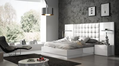 Collections Fenicia  Modern Bedroom Sets, Spain Fenicia Composition 63 / comp 301