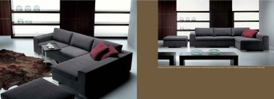 Collections Formerin Modern Living Room, Italy Brando
