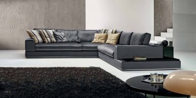 Collections Formerin Modern Living Room, Italy My Way