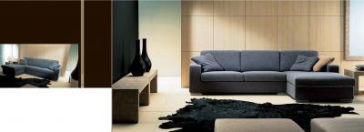 Collections Formerin Modern Living Room, Italy Russell
