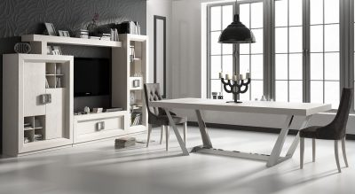 Collections ENZO Dining and Wall Units, Spain EZ03