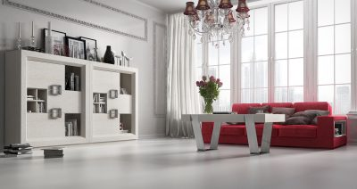 Collections ENZO Dining and Wall Units, Spain EZ17