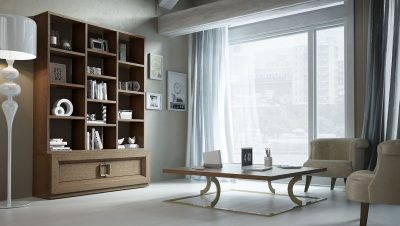Collections ENZO Dining and Wall Units, Spain
