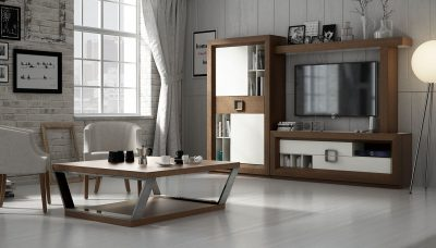 Collections ENZO Dining and Wall Units, Spain EZ26
