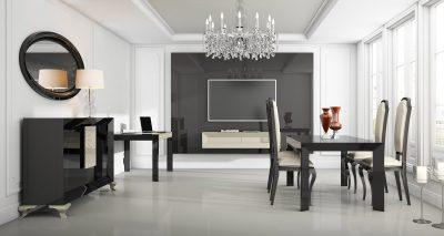 Collections Kora Dining and Wall Units, Spain KORA 07