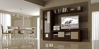 Collections Kora Dining and Wall Units, Spain KORA 13