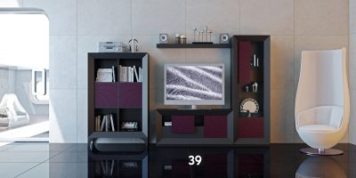 Collections Kora Dining and Wall Units, Spain KORA 14