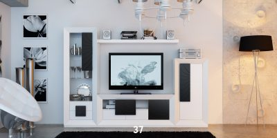 Collections Kora Dining and Wall Units, Spain KORA 17