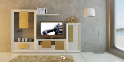 Collections Kora Dining and Wall Units, Spain KORA 21