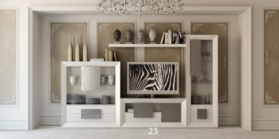 Collections Kora Dining and Wall Units, Spain KORA 22