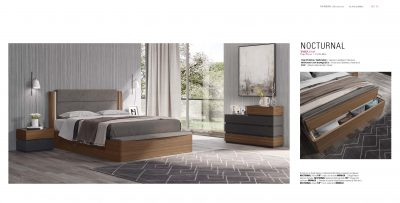 Collections Garcia Sabate, Modern Bedroom Spain
