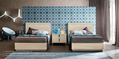 Collections Kids Bedroom, Italy Ambra Bedroom Kids